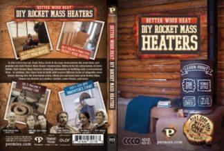 DIY Rocket Mass Heater DVD