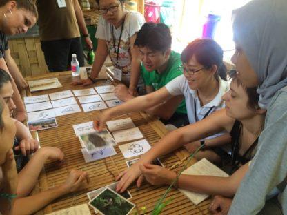 Permaculture Ethics & Design Principles Teaching Kit