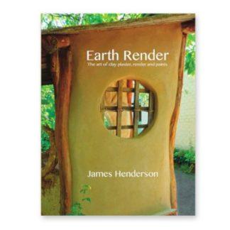 Earth Render by James Henderson