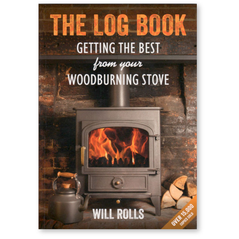 The Log Book: getting the best from your wood burning stove