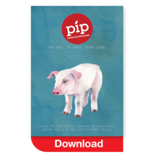 Pip Magazine Issue 2 Download