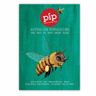 Pip Magazine Issue 4