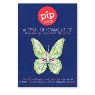 Pip Magazine Cover 12