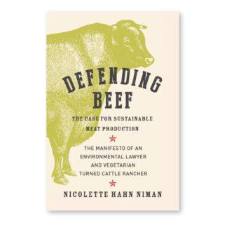 Defending Beef