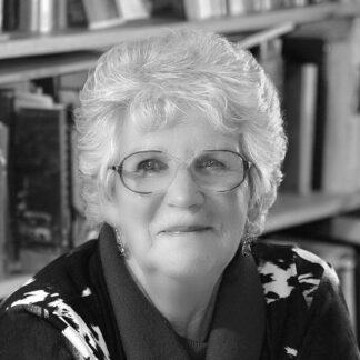 Joan Webster